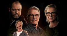 Ny dansk dramatik af Reumertvinder Thomas Markmann