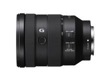 Sony arricchisce la sua line-up di obiettivi full-frame con il nuovo zoom standard compatto e leggero FE 24-105 mm F4 G OSS, che copre la gamma che va da grandangolo a teleobiettivo medio