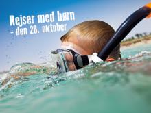 Temaaften: Rejser med børn - 28. oktober i Århus
