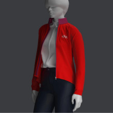 Sigr tar ytterligare steg i sina miljömål – designar kläder på avatarer