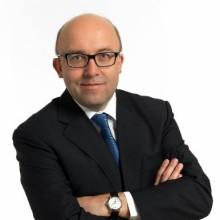 GROHEn Euroopan myyntijohtajaksi Jonas Brennwald