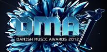 VEGA-kunstnere nomineret til DMA 2012