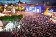 Malmöfestivalen bjuder in till pressvisning kring innehållet torsdag den 10 augusti.