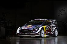 Még határozottabb Ford-jelentét a Rally Világbajnokságon: 2018-ban a Ford Performance is segíti az M-Sport Ford World Rally Team munkáját