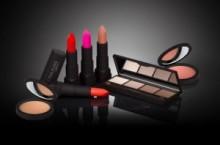 Collection of decorative cosmetics - Couleurs  / Коллекция декоративной косметики Couleurs