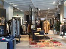 MQ öppnar flagship store i Mall of Scandinavia