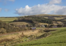 Borders Railway Blueprint welcomes passenger numbers announcement
