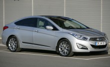 Hyundais omsetning opp 16 prosent