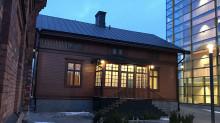 Musikentreprenörer och investerare startar inkubator tillsammans med Kungl. Musikhögskolan