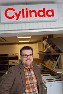 Cylinda vann miljardupphandling av vitvaror till de kommunala bostadsföretagen.