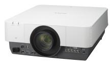 Sony amplía su línea de proyectores láser con el modelo  VPL-FHZ700L con 7000 lúmenes