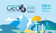 FNs Miljøprograms GEO-6: En rapport om hvordan vi skal redde verden – sammen