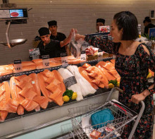 Norwegian seafood exports continue to grow in value