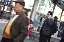 Nordkorea: Ett mobilsamtal utomlands kan leda till en plats i ett fångläger