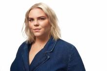 Johanna Nordström åker ut på sin första soloturné i vår