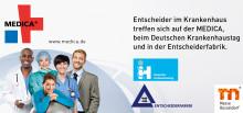 MEDICA / 41. Deutscher Krankenhaustag
