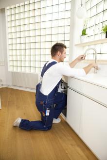 Hemmets mest skadedrabbade rum viktigast för villaköparna