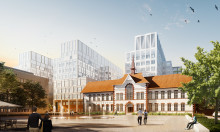 Tyréns i storsatsning på Malmö sjukhusområde