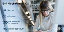 IBM on julkaissut yli 100 iOS-sovellusta yhteistyössä Applen kanssa