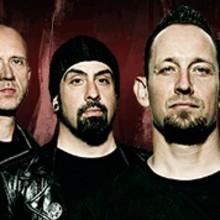 Volbeat tar sin arenaturné till Malmö