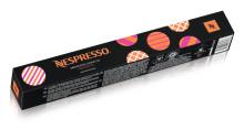 NESPRESSO Variations Confetto -kahveilla maustat juhlakauden tyylikkäillä karamellin vivahteilla