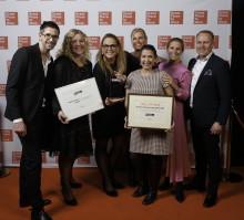 Nordic Choice Hotels är Sveriges bästa arbetsplats i resebranschen