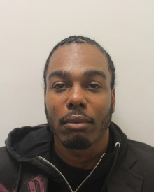Police appeal for information on wanted man