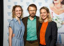 Annette Heick står i spidsen for det danske MAMMA MIA!-cast