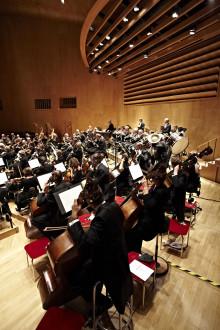 Göteborgs Symfoniker kan bli World's Favourite Orchestra