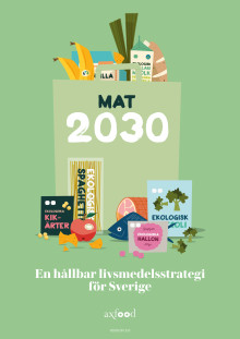 Rapporten Mat2030 som PDF