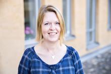 Annelie Tollerå