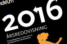 Året som gick - Videums årsredovisning 2016