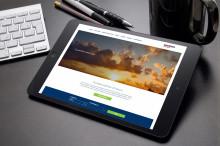 Berendsen har lanserat ny hemsida