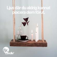 FixCandle Produktblad