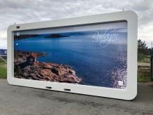 Premiär för Visit Roslagens nya koncept under Speedway GP i Hallstavik