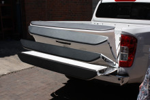 EZDown Reloaded gör din pickups bakläm lätt som en fjäder