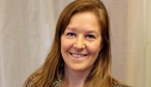 Rebecka ny chefredaktör för mama & Family Living