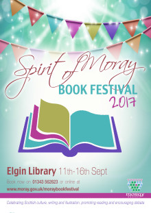 Preparations for packed book festival under way