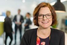 Annelie Johansson ny VD för Skolfastigheter