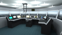 Kongsberg Digital: Athina Maritime Learning and Development Center Selects Next Generation Maritime Simulators