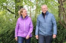 Stormberg utvider sitt engasjement i arbeidet for og med ungdom i Norge