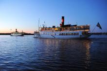 Svenskarna vill äta julbord till sjöss – 10 % ökning i år
