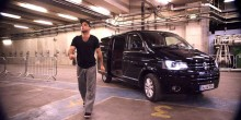 VW CV supports Robbie Williams and 'Take The Crown Stadium Tour 2013'