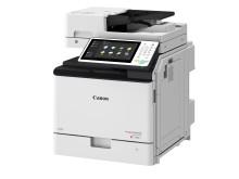 Canon lanserer nye imageRUNNER ADVANCE multifunksjonsskrivere for energieffektive dokumentløsninger av høy kvalitet