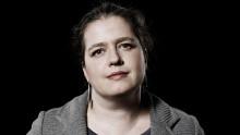 Skrivarakademins Anna Schulze gästar nystartad skrivarpodd