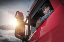 Vejen til et chaufførjob efter afsoning er kort