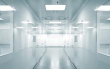 Lamilux® Antibakteriell - Glasfiberlaminat med bakteriedödande ytor