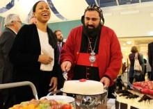 Alice Bah Kuhnke firade SKR 25 år