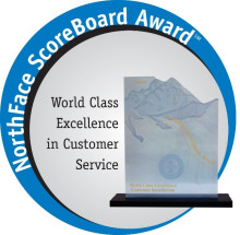 Kongsberg Digital receives prestigious customer support excellence award for the second year running