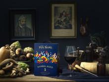 Ny vinbox i flirt med spansk konst